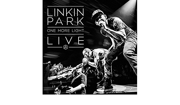 What I Ve Done One More Light Live By Linkin Park On Amazon Music Amazon Co Uk