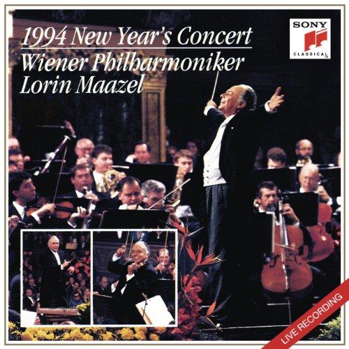 Neujahrskonzert / New Year's Concert 1994