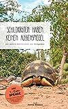 Schildkröten haben keinen Außenspiegel: und andere Geschichten aus Madagaskar - Jutta Hammer