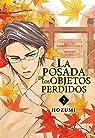 La posada de los objetos perdidos, Vol. 2 par Hozumi