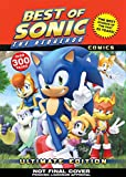 [(The Best of Sonic the Hedgehog Comics : Ultimate Edition)] [By...