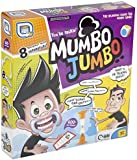 Speak Now out Mumbo Jumbo Family Edition Mouth Guard Game - Family Party Game Children - Best Mouthpiece Talking Rubbish Challenge Game