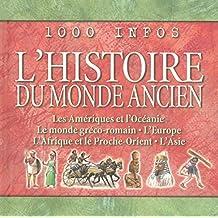 HISTOIRE DU MONDE ANCIEN