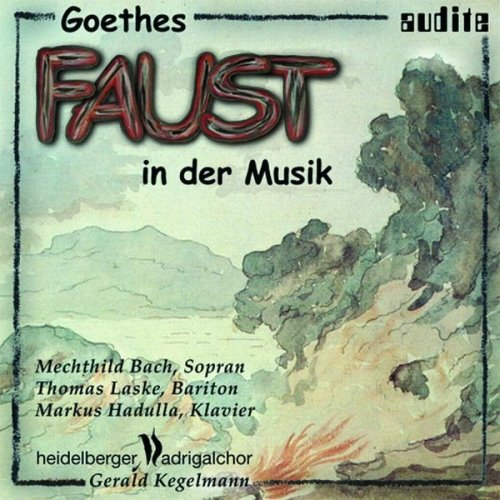Goethes Faust in der Musik (Avatar Hd)
