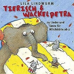 Lila Lindwurm   Format: MP3-DownloadVon Album:Tierisch & WackelpetraErscheinungstermin: 31. August 2018 Download: EUR 1,29