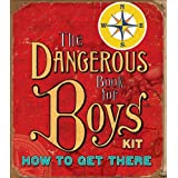 How to Get There: The Dangerous Book for Boys Kits by Hal Iggulden (2008-10-21)