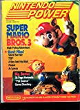Nintendo Power Magazine (Issue March/April 1990) (Super Mario Bros. 3: High Flying Adventure, March April 1990)