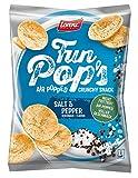Lorenz Fun Pop's Salt & Pepper, 6er Pack, 6 x 85 g