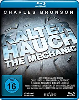 Kalter Hauch [Blu-ray]