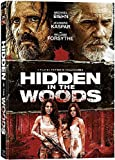 Hidden in the Woods - 3-Disc Limited Uncut Collector's Edition auf 555 Stück/Mediabook Cover A - Blu-ray Collector's Edition