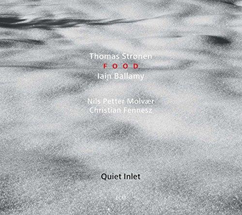 Quiet-Inlet