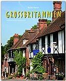 Reise durch GROSSBRITANNIEN - Ein Bildband mit über 195 Bildern auf 140 Seiten - STÜRTZ Verlag - Tina & Horst Herzig (Fotografen), Georg Schwikart (Autor)