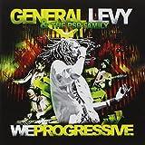 Songtexte von General Levy - We Progressive