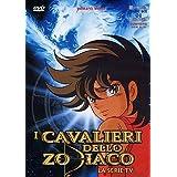 I cavalieri dello Zodiaco(ep.001-012)Volume01