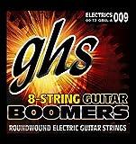 GHS GB 8XL Boomers (8String)