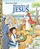Best Golden Books Book Toddlers - Miracles of Jesus (Little Golden Book) Review