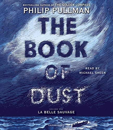 1: The Book of Dust: La Belle Sauvage
