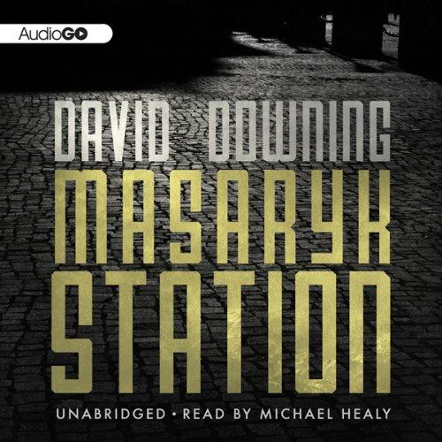 Masaryk Station  Audiolibri
