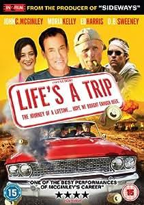 Life's A Trip [DVD] [2008]