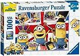 Ravensburger Minions Movie Jigsaw Puzzle (XXL, 100-Piece)