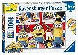Ravensburger - Minions - XXL Puzzle (100 - Puzzleteile) [UK Import]