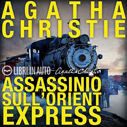 Assassinio sull'Orient Express  Audiolibri