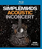 DVD & Blu-ray - Simple Minds - Acoustic in Concert - Live at the Hackney Empire, London 2016 [Blu-ray]
