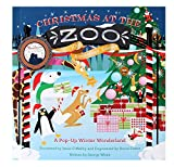 Best Jumping Jacks Of Jack Whites - Christmas at the Zoo Review