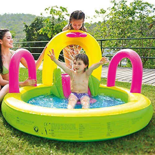 Jilong 97207 Piscina...