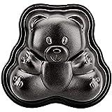 Ibili 820826 Moule forme petit ours 26 cm