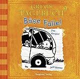Gregs Tagebuch 9 - Böse Falle!: .                                                              .