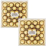 #8: Ferrero Rocher, 24 Pieces ( Pack of 2 )