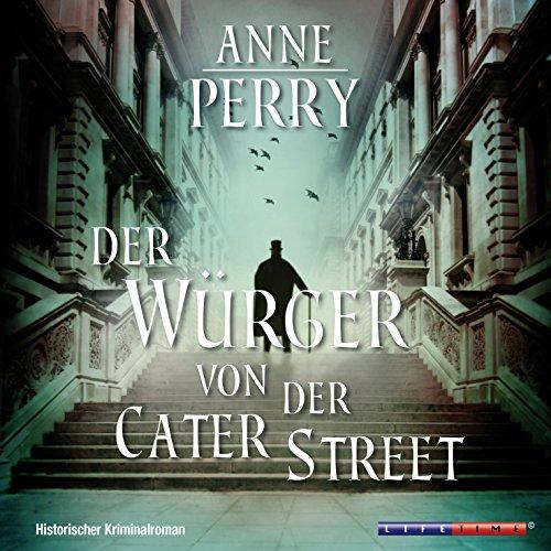 Der Würger von der Cater Street: Inspector Pitt 1 - Walk Paragon Anne Perry