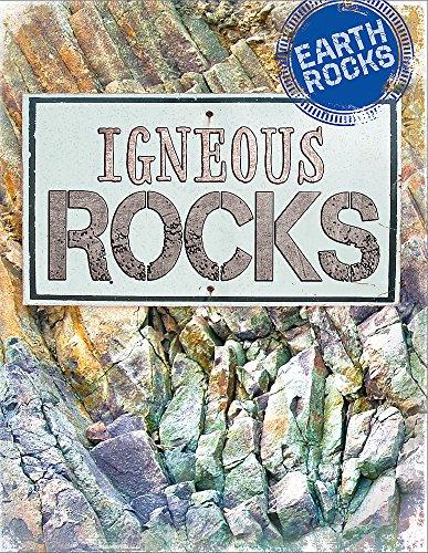Igneous Rocks (Earth Rocks)