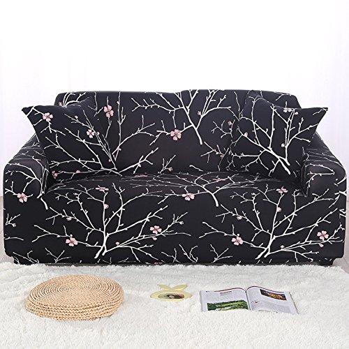 Japanische Sofa-sets/Sofabezug/All-inclusive Sofa Handtuch/Kombi-sofa-matte/Sofa-handtuch/Einfache Moderne Sofa Stoff Servietten-U 235cm(93inch)