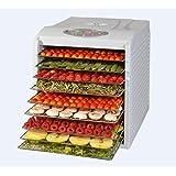 Kitchen Chef KYS333D Déshydrateur de fruit