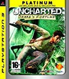 Uncharted: Drake's Fortune - Platinum