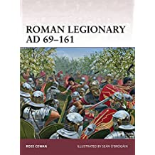 Roman Legionary AD 69-161 (Warrior, Band 166)