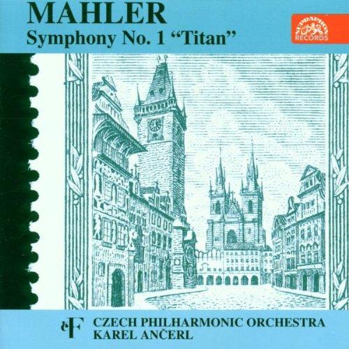 Preisvergleich Produktbild Sinfonie 1 In D-Major Titan