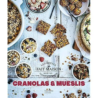 Granolas et mueslis