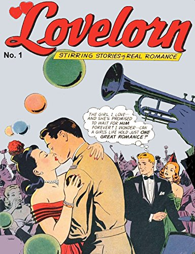 lovelorn-no-1-english-edition