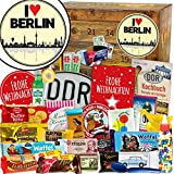 I love Berlin | Ostalgie Adventskalender | Kalender Weihnachten Bier Kalender Weihnachten Frauen Kalender Weihnachten Mann Kalender Weihnachten xxl Adventskalender Nostalgie
