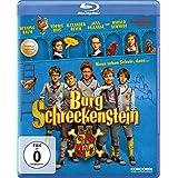 Burg Schreckenstein [Blu-ray]