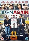 Begin Again [DVD] [2014]