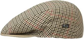 Lipodo Coppola Inglese Bic Donna/Uomo - Made in Italy Berretto Estivo Cappello Piatto con Visiera, Fodera Primavera/Estate