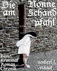 Die Nonne am Schandpfahl - Histor. Roman über Folter, Hexenverfolgung & Justizmorde