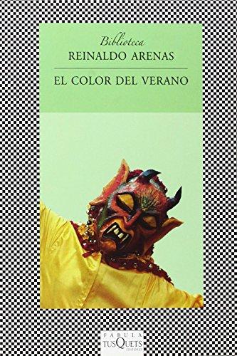 El Color Del Verano descarga pdf epub mobi fb2