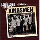 Louie Louie The Best Of The Kingsmen