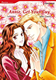 ANNIE, GET YOUR GUY (Harlequin comics)