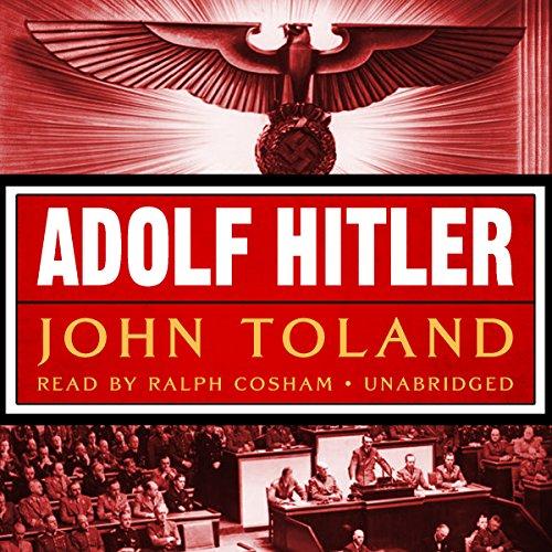 Adolf Hitler  Audiolibri